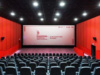 diaspora international short film festival meets with moviegoers