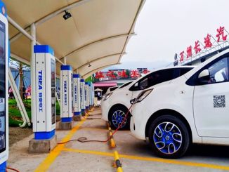 electric vehicles will now run on salt instead of lithium