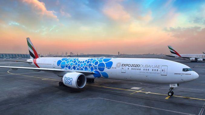 emirates ile dubaiye ucun world expoya ucretsiz giris imkani kazanin