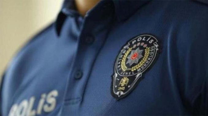 general directorate of security will recruit police officers