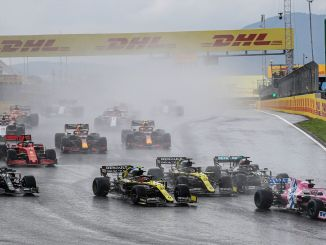 formula race schedule finalized in istanbul in october