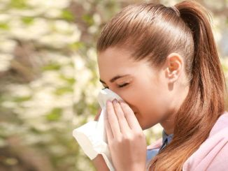 Should you be isolated in flu symptoms?