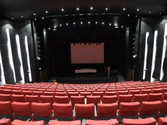 Міські театри ibb готуються зустріти свою аудиторію в музейному газені