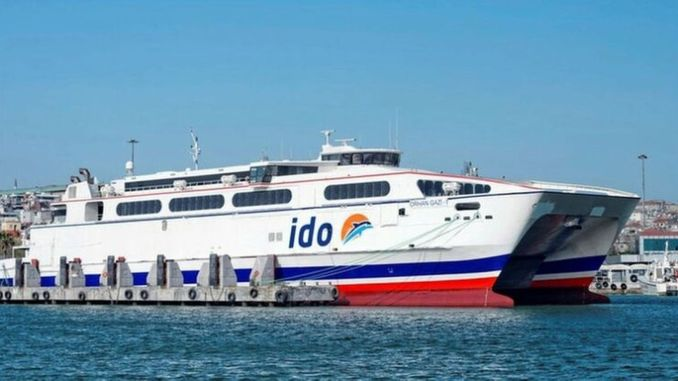 ido has strengthened its capital structure by converting its debts to TL