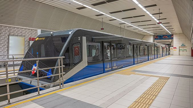 ced is not required for itu İstinye funicular line.