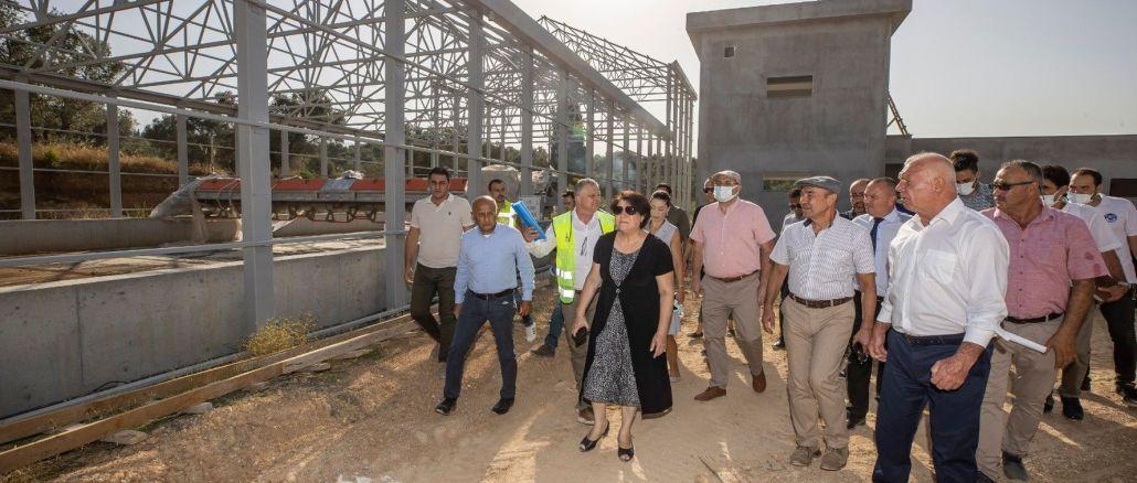 Tender date has been announced for izmir kemalpasa metro