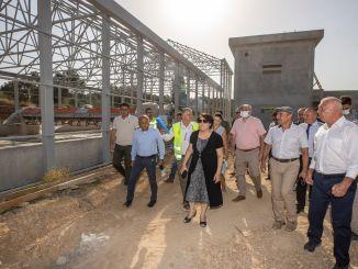Объявлена дата проведения тендера на строительство метро измир кемалпаша