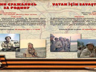 russian movies week has started in kadikoy