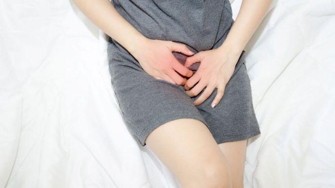 ينبغي النظر في المشاكل المهبلية عند النساء