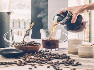 Prednosti pijenja kafe