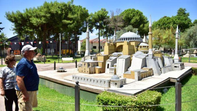 Muzej na otvorenom Kepez privlači veliku pažnju domaćih i stranih turista