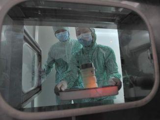 Наука каже да не постоји лабораторијска завера о цурењу коронавируса