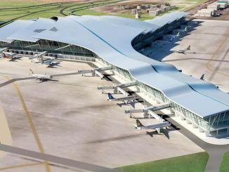 Ktorá turecká spoločnosť sa zaoberá libyjským letiskom Tripolis?