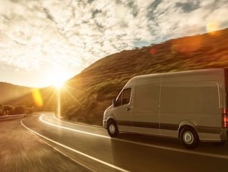 Exporting to Europe by minivan transport takes the most hours