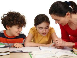 Rodiny by mali pri adaptácii na školu pristupovať empaticky