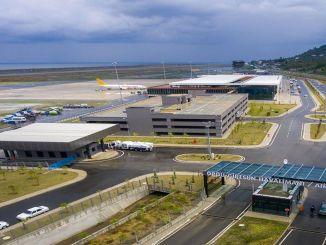Ordu Giresun Airport