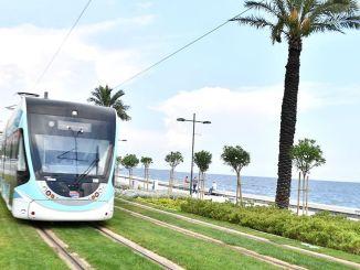 ornekkoy će primiti savjetodavnu uslugu izgradnje nove tramvajske pruge girne