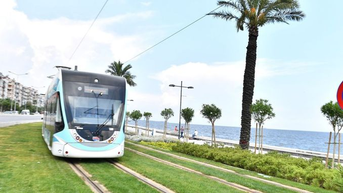 ornekkoy new girne tram line project construction consultancy service will be received