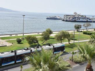 Kompanija je učestvovala na tenderu za projekat ornekkoy nove tramvajske linije Kyrenia