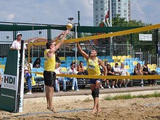 turnaj v plážovom volejbale začína fázou kadikoy