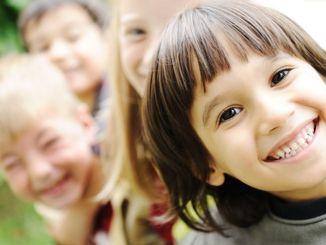 סוד גידול ילד בריא נפשית