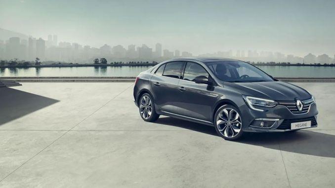 renault megane will produce sedan if you mix it