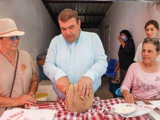 veliko interesovanje za festival zeafihisar ata hljeba i armole
