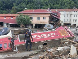 Najnovija situacija u područjima s poplavama