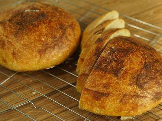 цілющий магазин мінус заквашений хліб