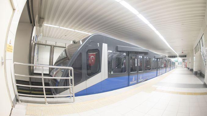 taksim kabatas funicular line goes into maintenance tomorrow