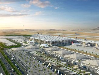 Medina Airport, operated by Tavin, awarded the best of the middle east
