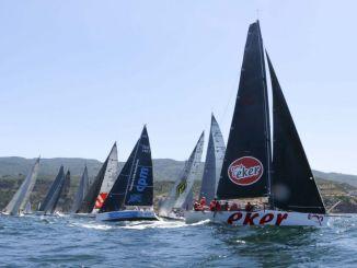 tayk eker olympos regatta יגרום למשתתפים לחוות ארבע עונות על הים