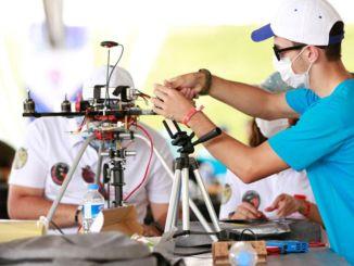 будівельні змагання teknofest пройдуть у бурсі