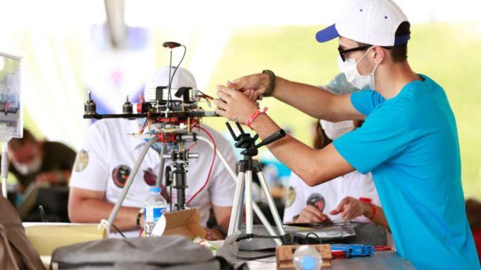 građevinska takmičenja teknofest će se održati u bursi