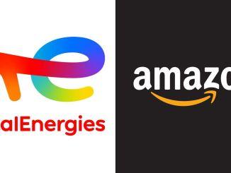 totalenergies y amazon anuncian una colaboración estratégica