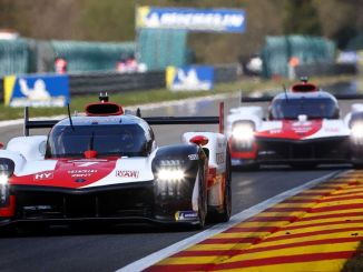 toyota wants to win at le mans with hypercar