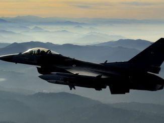 Turski ratni avioni ušli su na iračku teritoriju i bombardirali kampove PKK.