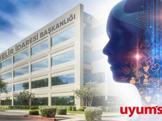 turska digitalna porezna uprava se osniva, dolaze digitalni poreski pomoćnici s umjetnom inteligencijom