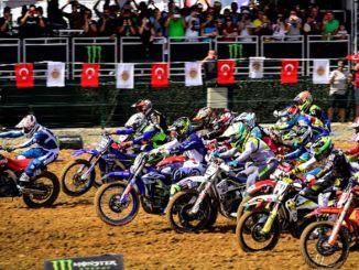 土耳其摩托车节明天开始