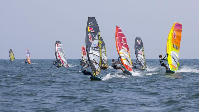 Turkey Windsurf Championship will be held in Alacati