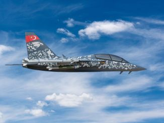 tusas will make its first delivery in the hurjet project in XNUMX