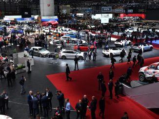Katar će biti nova adresa međunarodnog sajma automobila u Ženevi