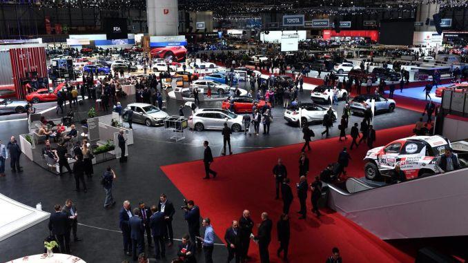قطر ستكون العنوان الجديد لمعرض جنيف الدولي للسيارات