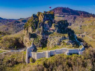 Унье замок будет первым в турции