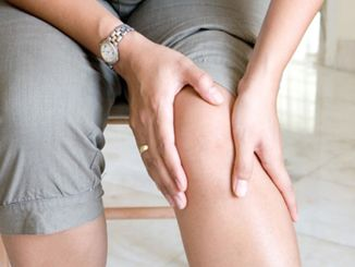 Pay attention to knee pain that does not go away for a long time