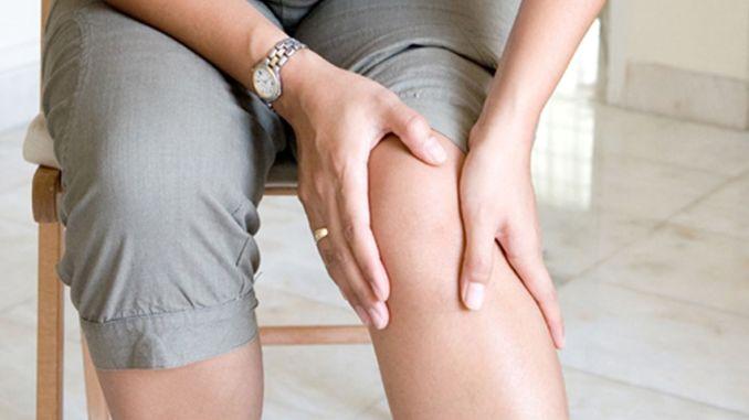 Obratite pažnju na bol u koljenu koja ne prolazi dugo