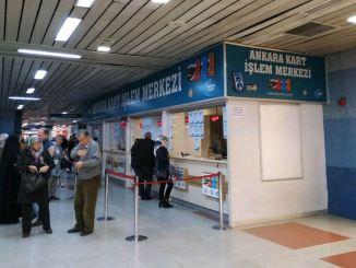 Začel se je postopek vizuma za učitelje in študente v Ankarakartu za semester
