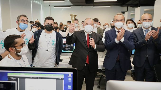 Kocaeli software school opened