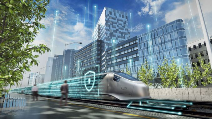 Airbus and Alstom Sign Cyber Security Cooperation Agreement