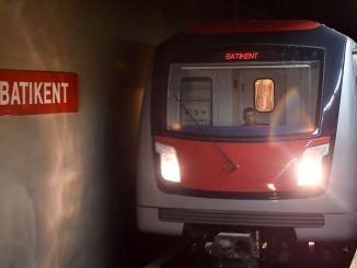 كم ساعة تعمل حافلات مترو أنقرة وحافلات EGO؟